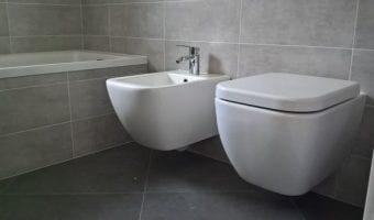 Disostruzione WC Monza Brianza