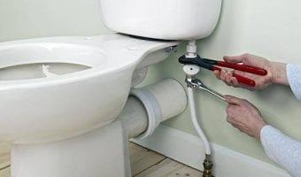 Riparazione Casette WC Monza Brianza
